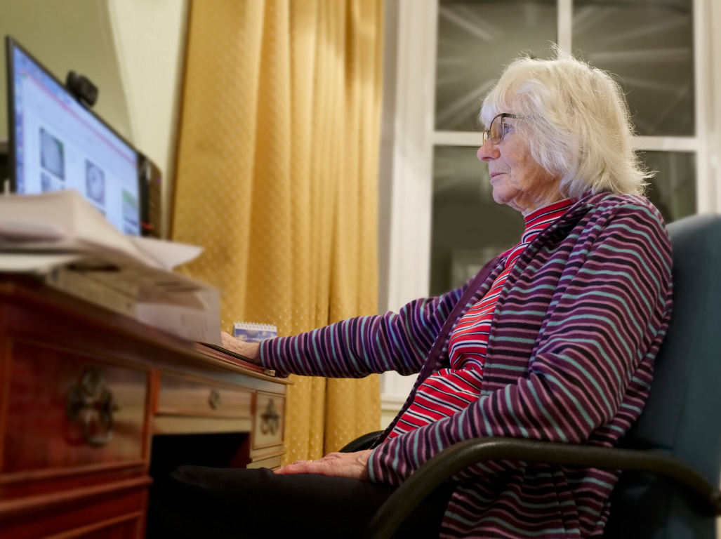 5 Scams Targeting the Elderly