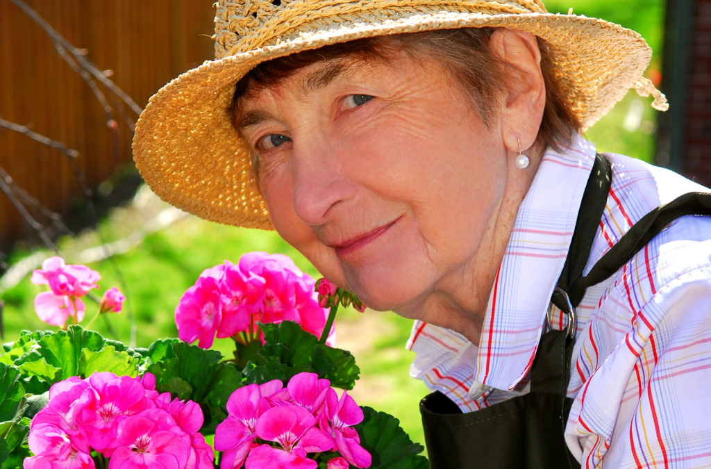 Let's Celebrate National Gardening Month