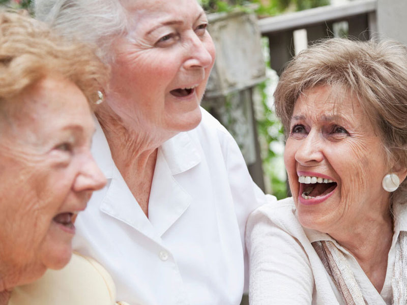 The Priceless Medicine of Laughter