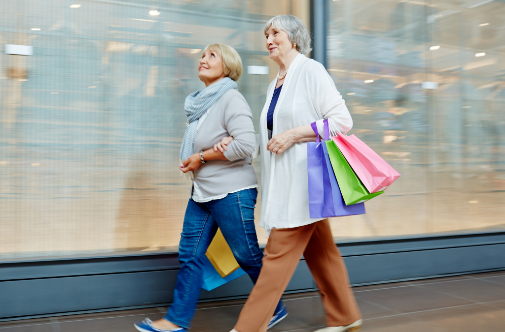 Senior Discounts: Save Money – Spend More on Fun