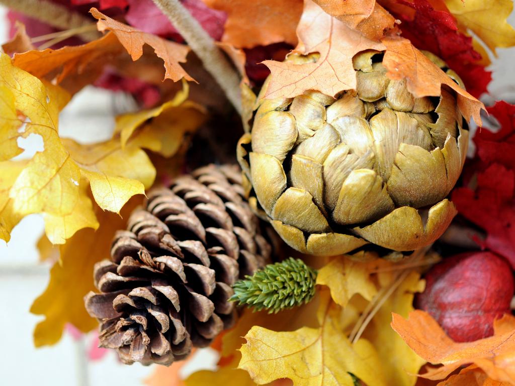 Fall Crafting Ideas